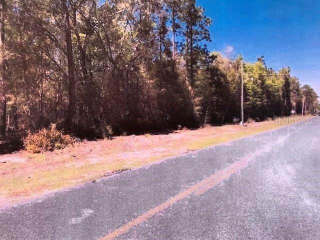 00 NE 125TH Terrace, Silver Springs, FL 34488 (MLS #OM616183) :: Pepine Realty