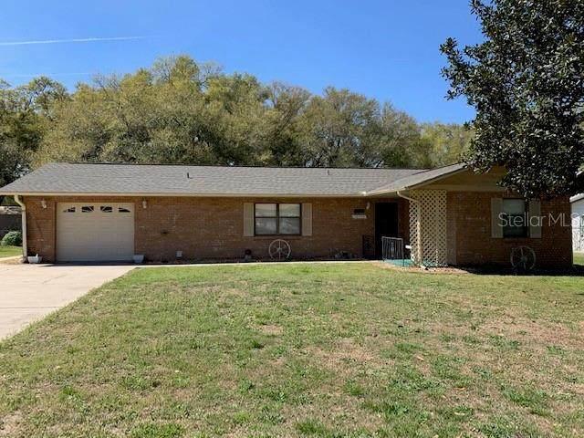 16370 SE 91ST Court, Summerfield, FL 34491 (MLS #OM616263) :: Positive Edge Real Estate