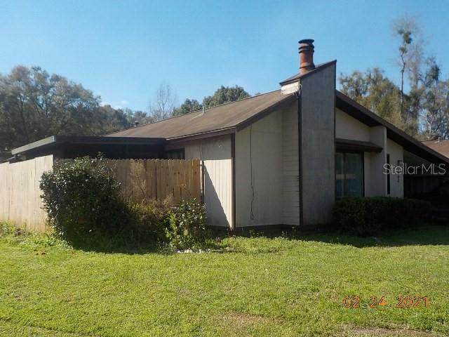 1802 SW 29TH Terrace, Ocala, FL 34474 (MLS #OM616308) :: The Figueroa Team