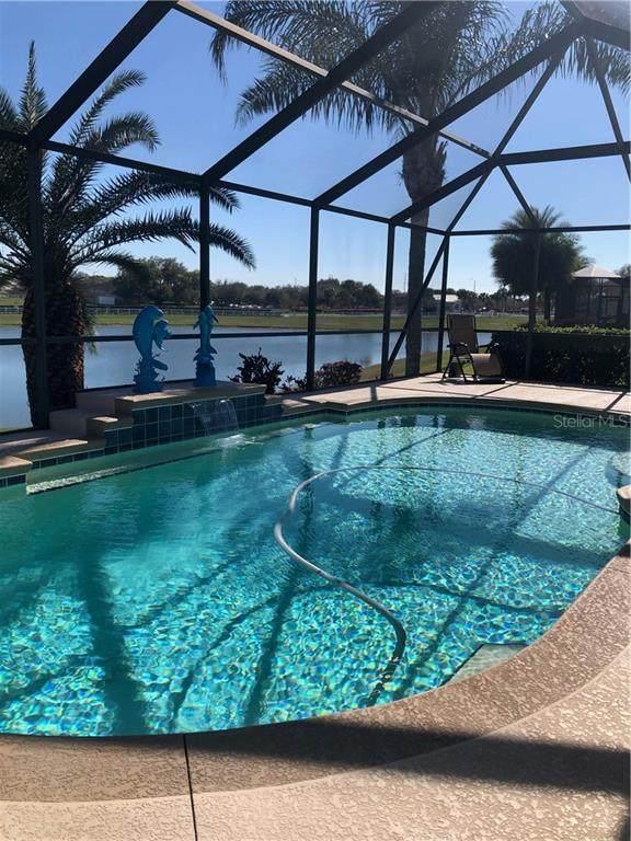 10962 SE 171ST STREET Road, Summerfield, FL 34491 (MLS #OM616333) :: Positive Edge Real Estate