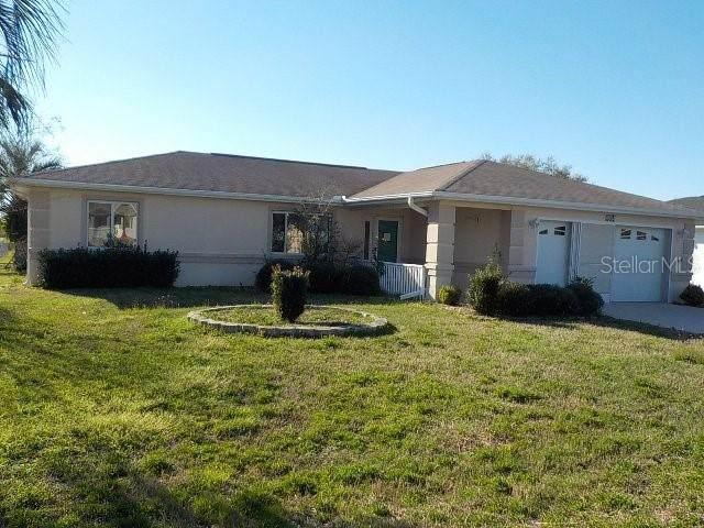 9954 SW 61ST Terrace, Ocala, FL 34476 (MLS #OM616460) :: Pepine Realty
