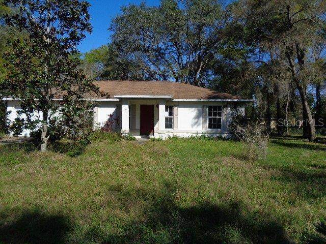 19 Juniper Pass Trak, Ocala, FL 34480 (MLS #OM617595) :: The Duncan Duo Team
