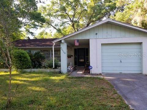 20876 SW Marine Boulevard, Dunnellon, FL 34431 (MLS #OM618010) :: Vacasa Real Estate