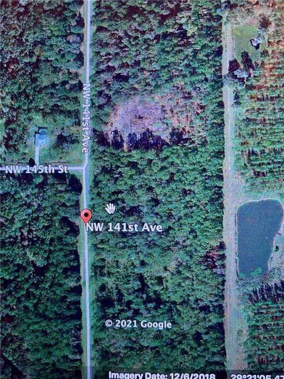 Williston, FL 32696 :: Team Borham at Keller Williams Realty