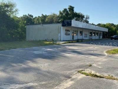 11 NE 58TH Avenue, Ocala, FL 34470 (MLS #OM618178) :: Vacasa Real Estate