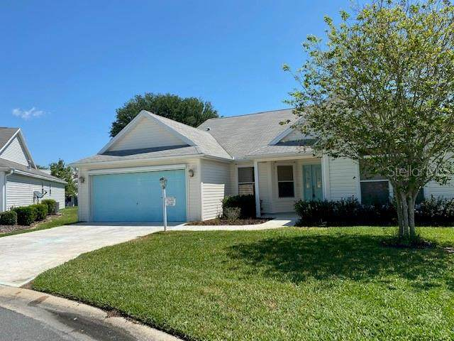 2601 Casso Court, The Villages, FL 32162 (MLS #OM618198) :: Griffin Group