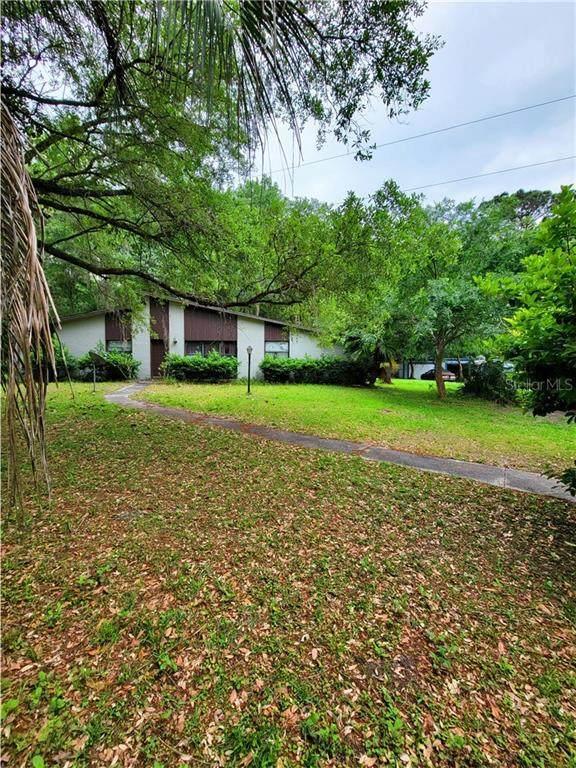 12374 N Us Highway 27, Ocala, FL 34482 (MLS #OM618348) :: Coldwell Banker Vanguard Realty