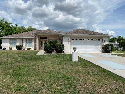 7571 SW 103RD Loop, Ocala, FL 34476 (MLS #OM618436) :: Vacasa Real Estate