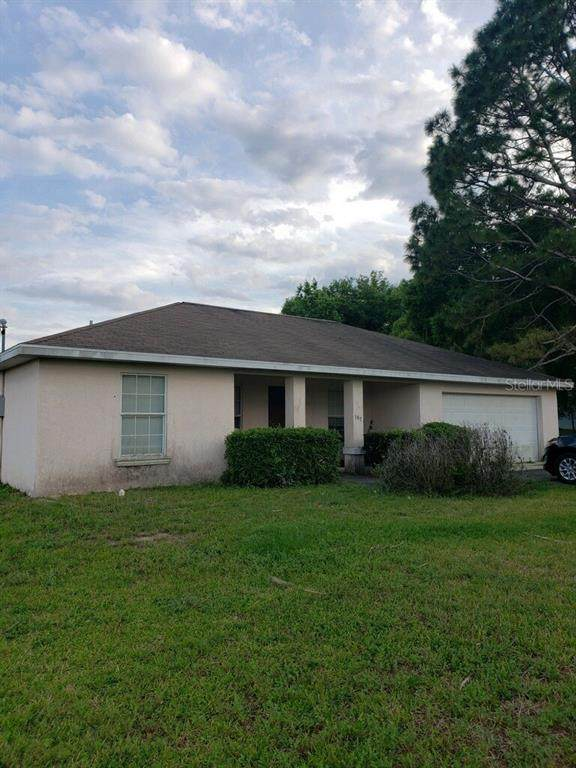 162 Juniper Way, Ocala, FL 34480 (MLS #OM618521) :: Everlane Realty