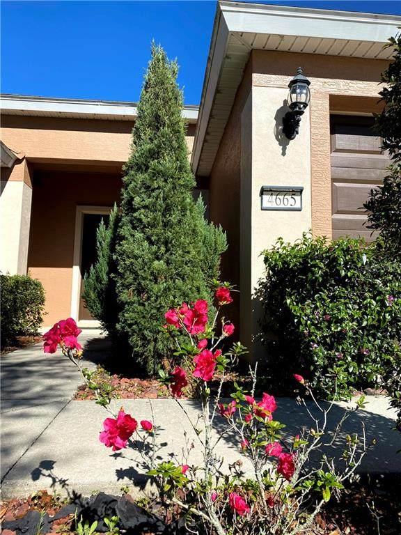 4665 SW 41ST Street, Ocala, FL 34474 (MLS #OM618598) :: Bustamante Real Estate