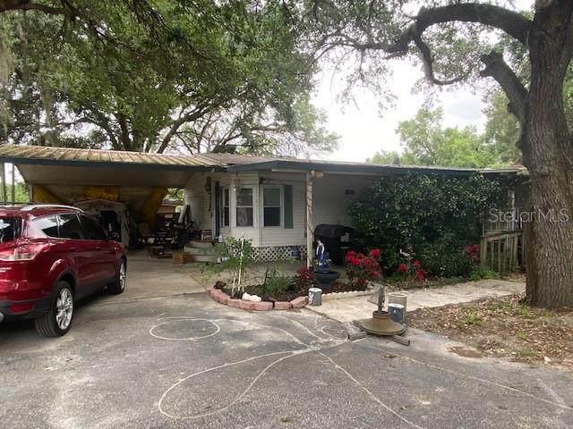 10709 Forest Cove Trail, Hudson, FL 34669 (MLS #OM618710) :: Premier Home Experts