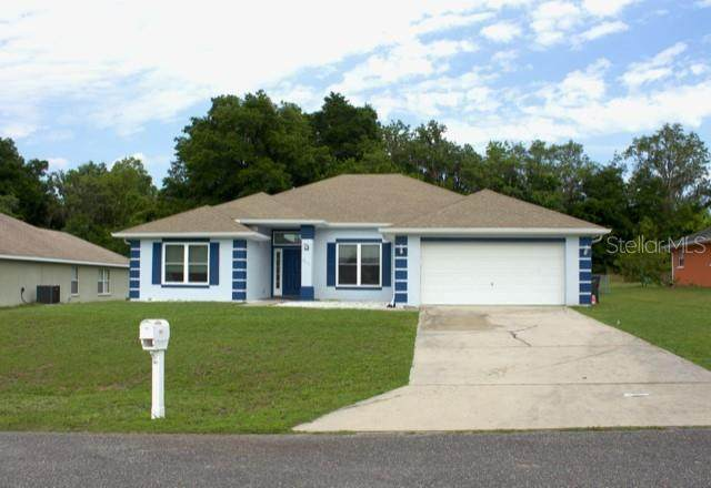 5664 SW 117TH LANE Road, Ocala, FL 34476 (MLS #OM618767) :: Vacasa Real Estate