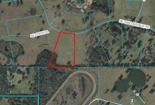 SE 22ND AVENUE Road, Ocala, FL 34480 (MLS #OM618868) :: The Lersch Group