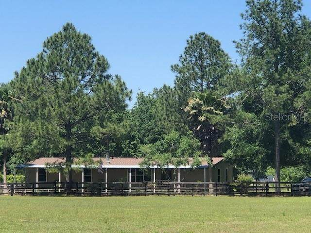 10701 NW Highway 320, Micanopy, FL 32667 (MLS #OM618878) :: Everlane Realty