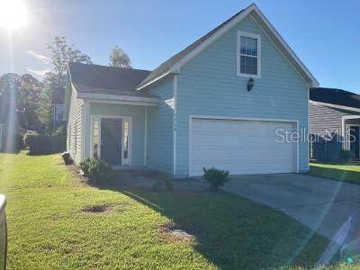 7753 NW 21ST Terrace, Gainesville, FL 32609 (MLS #OM619216) :: Better Homes & Gardens Real Estate Thomas Group