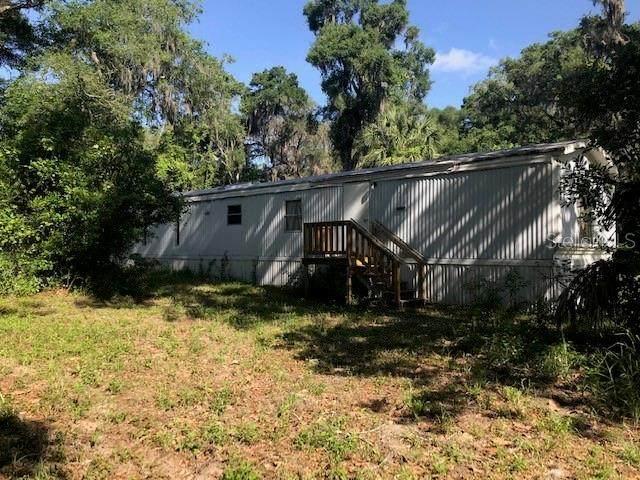 18100 NE 24TH Avenue, Citra, FL 32113 (MLS #OM619350) :: Everlane Realty