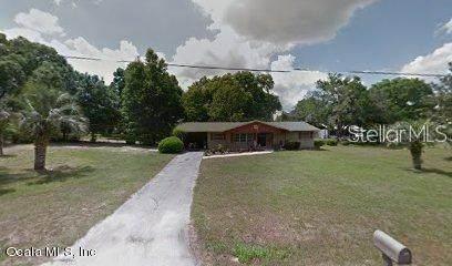 600 NE 53RD Court, Ocala, FL 34470 (MLS #OM619441) :: Global Properties Realty & Investments