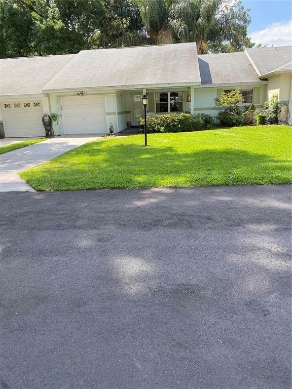 8696 SW 88TH COURT Road D, Ocala, FL 34481 (MLS #OM619469) :: Rabell Realty Group