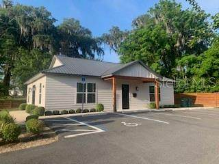 110 NE 11 Avenue, Ocala, FL 34470 (MLS #OM619543) :: Premium Properties Real Estate Services