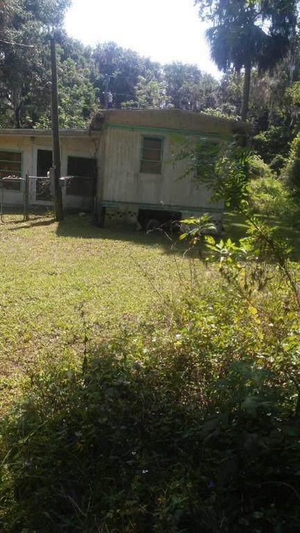 3030 Cr 431, Lake Panasoffkee, FL 33538 (MLS #OM619558) :: Everlane Realty