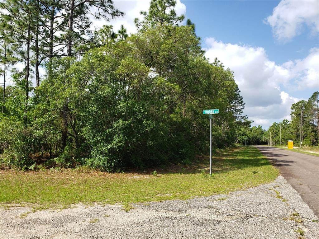 8511 Boone Way - Photo 1