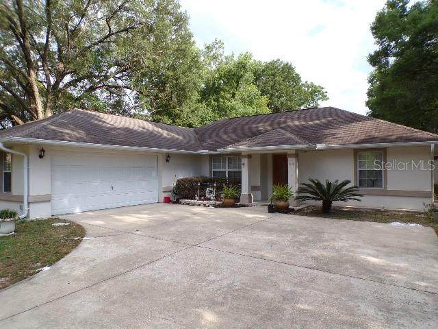 1828 NE 29TH Street, Ocala, FL 34479 (MLS #OM619640) :: Heckler Realty
