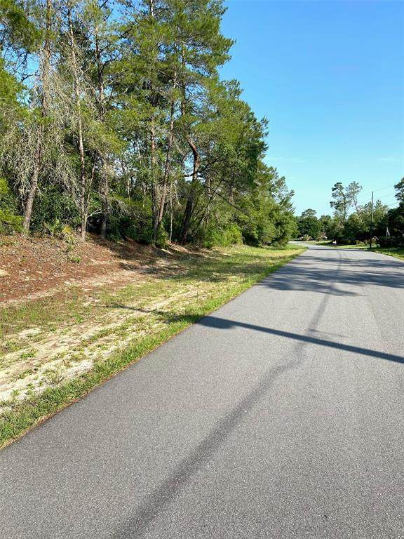 0 SW 35TH AVE ROAD, Ocala, FL 34473 (MLS #OM619689) :: Southern Associates Realty LLC