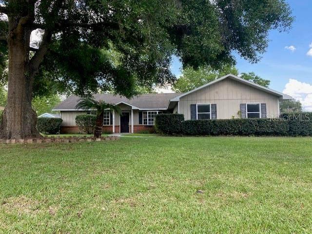 5369 SE 13TH Terrace, Ocala, FL 34480 (MLS #OM619694) :: Cartwright Realty