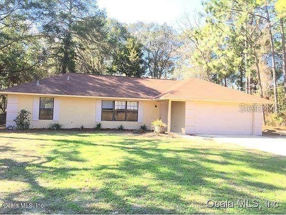 45 Oak Pass Loop, Ocala, FL 34472 (MLS #OM619793) :: Aybar Homes