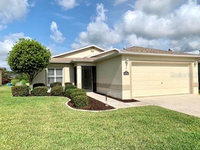16220 SW 12TH Terrace, Ocala, FL 34473 (MLS #OM619795) :: SunCoast Home Experts