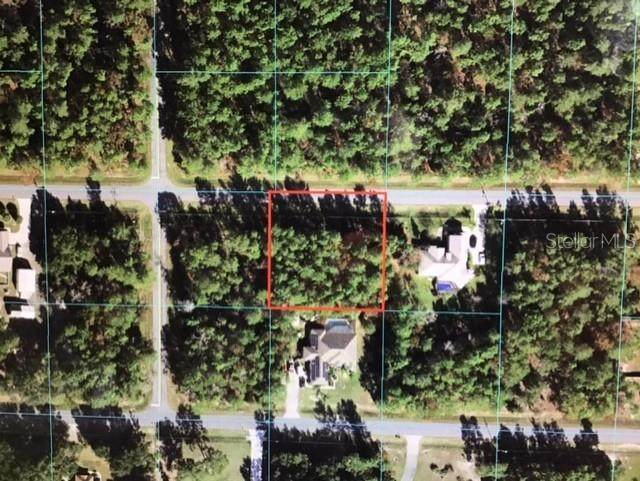 0 SW 114 Place, Ocala, FL 34476 (MLS #OM619796) :: The Paxton Group