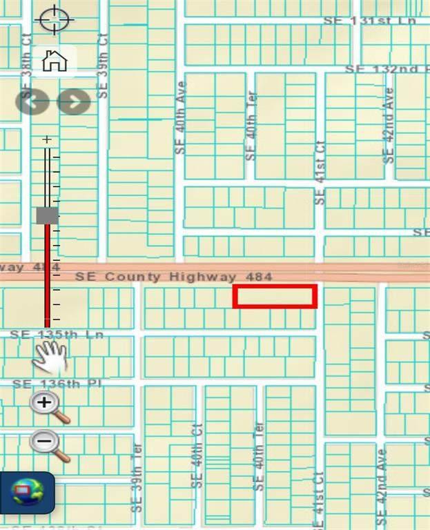 4092 SE County Highway 484, Belleview, FL 34420 (MLS #OM619806) :: The Kardosh Team