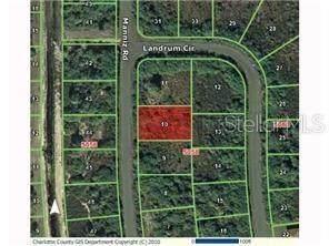 7040 Manniz Road, Port Charlotte, FL 33981 (MLS #OM619843) :: Bob Paulson with Vylla Home