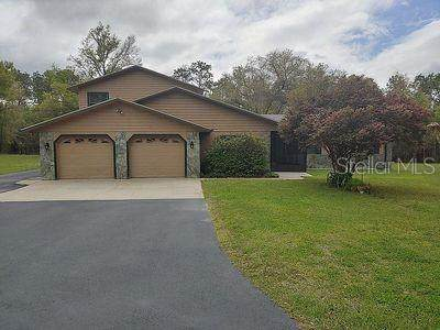 20190 SW 54TH Street, Dunnellon, FL 34431 (MLS #OM620058) :: New Home Partners