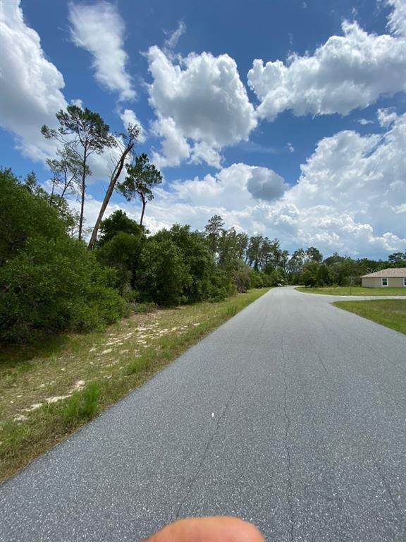 0 Sw 37Th Ter Road, Ocala, FL 34473 (MLS #OM620084) :: Team Borham at Keller Williams Realty
