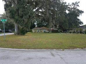 TBD Ne 22Nd Avenue, Ocala, FL 34470 (MLS #OM620098) :: MVP Realty