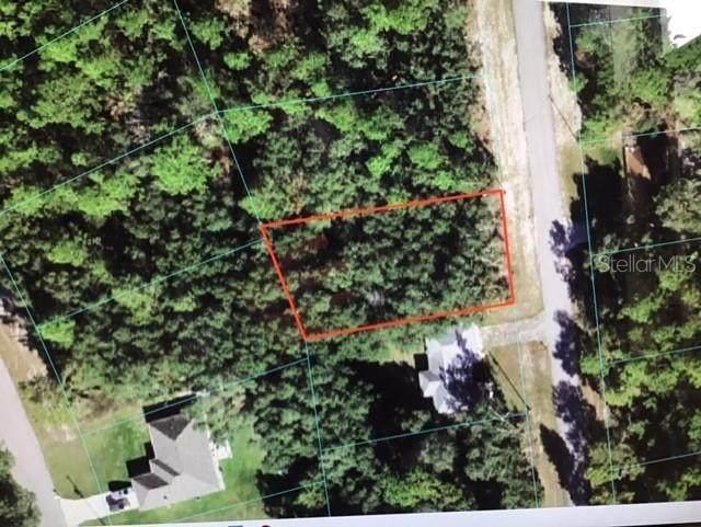 0 SW 68 Terrace, Ocala, FL 34473 (MLS #OM620189) :: Southern Associates Realty LLC