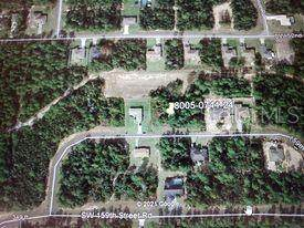 TBD SW 159TH LANE Road, Ocala, FL 34473 (MLS #OM620202) :: BuySellLiveFlorida.com