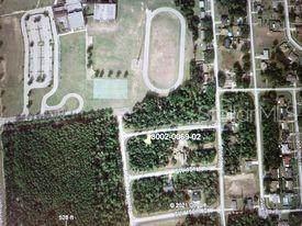 TBD SW 151 Street, Ocala, FL 34473 (MLS #OM620203) :: Better Homes & Gardens Real Estate Thomas Group