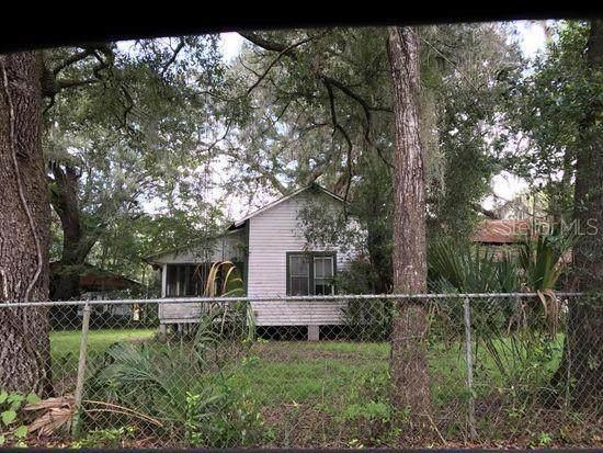 3933 W Highway 316, Reddick, FL 32686 (MLS #OM620225) :: Your Florida House Team