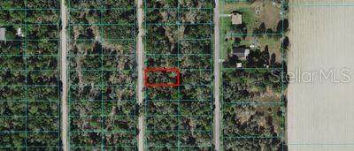 00 SW Gering Street, Dunnellon, FL 34431 (MLS #OM620243) :: The Kardosh Team