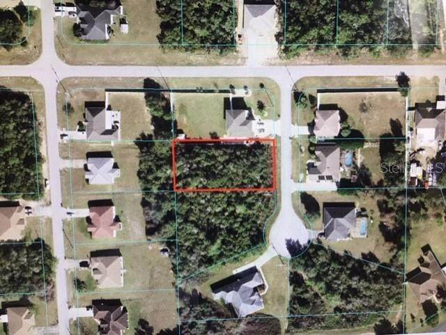 10040 SW 40TH Court, Ocala, FL 34476 (MLS #OM620252) :: Armel Real Estate