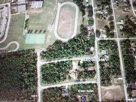 TBD SW 151 Street, Ocala, FL 34473 (MLS #OM620285) :: Better Homes & Gardens Real Estate Thomas Group