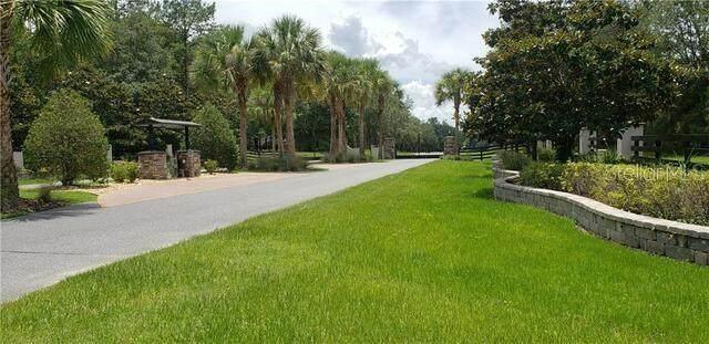 TBD NW 148TH Lane, Williston, FL 32696 (MLS #OM620335) :: CARE - Calhoun & Associates Real Estate