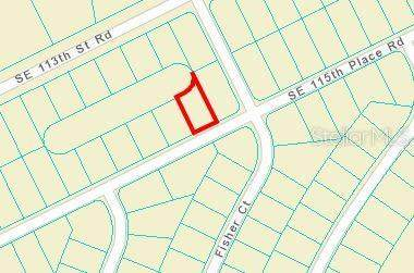SE 115TH PLACE Road, Ocklawaha, FL 32179 (MLS #OM620337) :: CARE - Calhoun & Associates Real Estate
