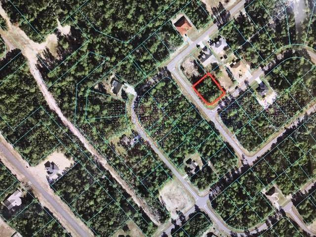 0 SE 170 PLACE, Ocala, FL 34473 (MLS #OM620341) :: Southern Associates Realty LLC