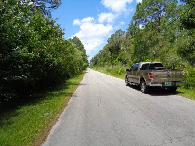 8435 SE Mayo Drive, Crystal River, FL 34429 (MLS #OM620477) :: Globalwide Realty