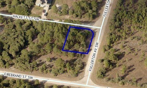 Halkett Street SW, Palm Bay, FL 32909 (MLS #OM620590) :: The Hustle and Heart Group