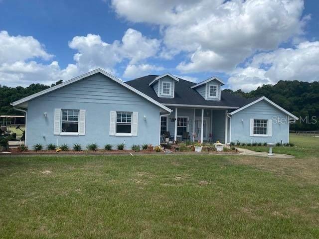 15680 SE 36TH Avenue, Summerfield, FL 34491 (MLS #OM620682) :: Everlane Realty