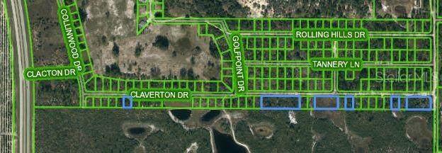 147 El Dorado Drive, Lake Placid, FL 33852 (MLS #OM620815) :: Everlane Realty